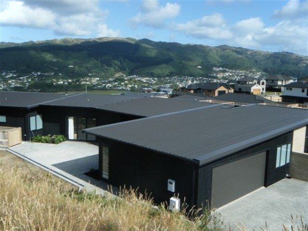 Coloursteel Endura Aotea Roofing Limited