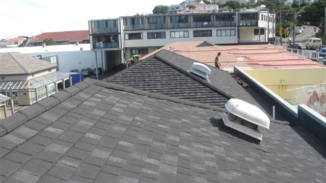 Re Roofing Gallery For Aotea Roofing Ltd