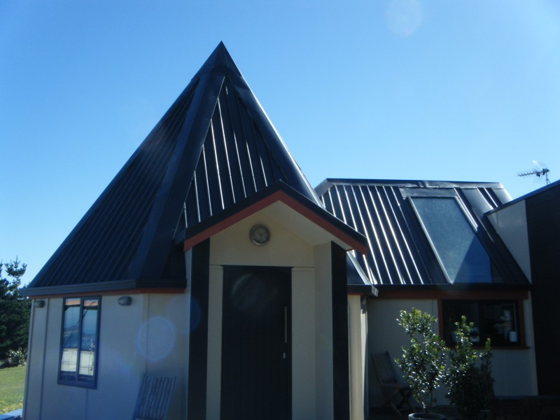 Re Roofing Colorsteel Aotea Roofing Limited