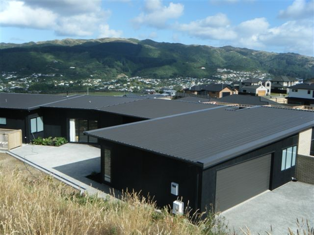 New Colorsteel Aotea Roofing Limited